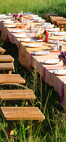 Aloysias Catering