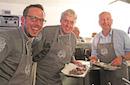 Kochen mit Bernd Woide