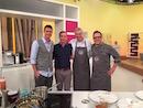 Kochen im HR Fernsehen 2.Mai